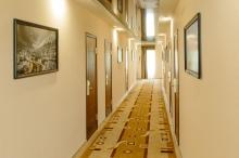 Гостиница Гранд Тамбов
