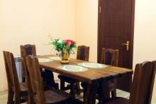 Сауна стол