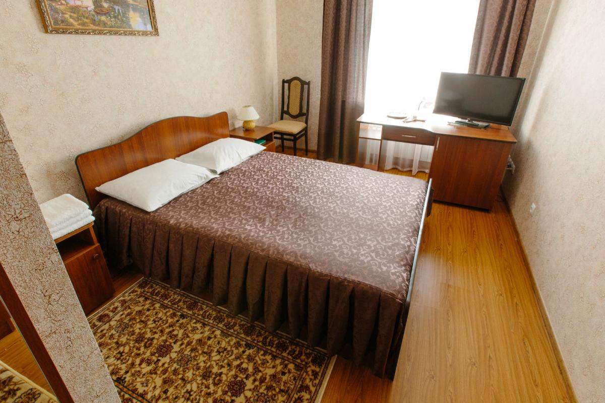 гостиницы тамбова эконом
