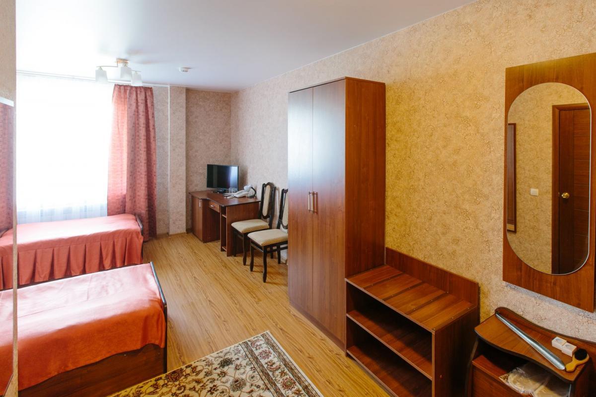 гостиница Тамбов недорого